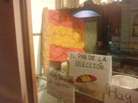 AUPA ESPAÑA!!!!