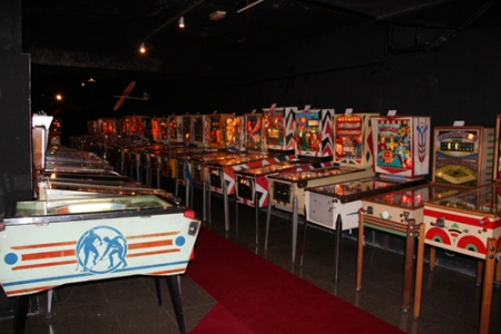 Museo del Recreativo Sanahuja